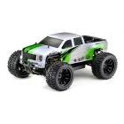 Absima AMT2.4 1/10 4WD Brushed RC Monster Truck (Ready-to-Run) - 12207UK