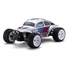 Kyosho Mad Bug VEi ReadySet 1/10 4WD Buggy with 2.4GHz Radio System - 34354T3B
