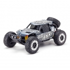 Kyosho AXXE 1/10 ReadySet Electric 2WD Buggy with 2.4Ghz Transmitter (Grey) - 34401T4B