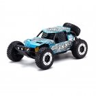 Kyosho AXXE 1/10 ReadySet Electric 2WD Buggy with 2.4Ghz Transmitter (Green) - 34401T6B