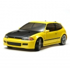 Tamiya Honda Civic SiR EG6 TT02D Drift Spec 4WD On-Road Car (Unassembled Kit) - 58637