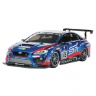 Tamiya 1/10 Subaru WRX STI 24hr Nürburgring TT-02 RC Car (Unassembled Kit) - 58645