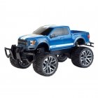 Carrera Ford F-150 Raptor RC Truck with 2.4Ghz Radio System (Blue) - CA142026