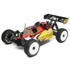 Losi 8ight 1/8 4WD RTR Nitro Buggy with Spektrum DX2E Radio System - LOS04010