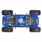 Maverick Scout RC 1/10 4WD Electric Rock Crawler (Ready-to-Run) - MV12505