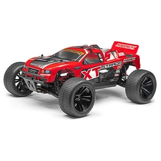 Maverick Strada XT 1/10 Brushless Truggy (Ready to Run) - MV12622