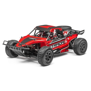 Maverick Strada DT 1/10 Brushless Desert Truck (Ready to Run) - MV12628