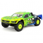Team Losi Racing 22SCT 2.0 1/10 2WD Electric Short Course Truck (Unassembled Kit) - TLR03003