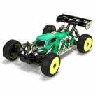 Team Losi Racing 8IGHT-E 4.0 1/8 Electric Buggy (Unassembled Kit) - TLR04004