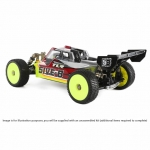 Team Losi Racing 5IVE-B 1/5 Scale 4WD Buggy (Unassembled Kit) - TLR05001