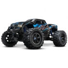 Traxxas X-Maxx 8S 4WD Brushless Monster Truck (Blue) - TRX77086-4B