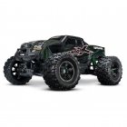 Traxxas X-Maxx 8S 4WD Brushless Monster Truck (Green) - TRX77086-4G