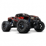 Traxxas X-Maxx 8S 4WD Brushless Monster Truck (Red) - TRX77086-4R
