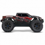 Traxxas X-Maxx 8S 4WD Brushless Monster Truck (Red) - TRX77086-4R