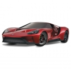 Traxxas Ford GT 4-Tec 2.0 1/10 4WD Touring Car with TQi Radio System (Red) - TRX83056-4R