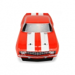 HPI Sprint 2 Sport 1969 Chevrolet Camaro Z28 1/10 RC Car with 2.4Ghz Radio System - 106133