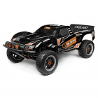 HPI Baja 5T 1/5th Scale 2WD 26cc Petrol Truggy with TF-45 2.4Ghz Radio System - 110185