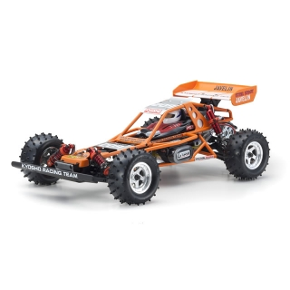 Kyosho Javelin 1/10 4WD Off-Road Electric Buggy (Unassembled Kit) - 30618