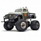 Tamiya XB 1/12 Midnight Pumpkin Metallic with 2.4Ghz Radio System (Ready-to-Run) - 57752
