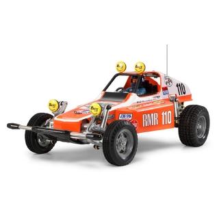 Tamiya Off-Road 1/10 2WD Buggy Champ (2009) (Unassembled Kit) - 58441