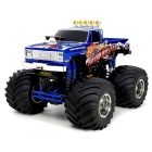Tamiya Super Clod Buster 1/10 Monster Truck (Unassembled Kit) - 58518