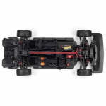 Arrma Infraction 6S BLX Brushless 1/7 4WD Street Truck with DX2E 2.4Ghz Radio System - ARA109001