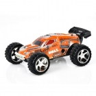 Carson 1/32 Scale DMAX Micro Warrior RC Truggy (Ready-to-Run) - C404099