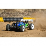 Losi 8IGHT-E 1/8 4WD Electric Brushless Buggy with DX2E 2.4GHz Radio System - LOS04014