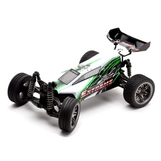 Ripmax 1/12 Rough Racer Buggy with 2.4Ghz Radio System (Ready-to-Run) - RMX27311