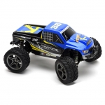 Ripmax 1/12 Rough Racer Monster Truck with 2.4Ghz Radio System (Ready-to-Run) - RMX27314