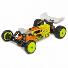 Team Losi Racing 22 5.0 AC 1/10 2WD Electric Buggy for Carpet and Astro (Unassembled Kit) - TLR03017