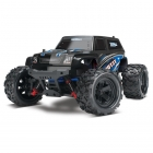 Traxxas LaTrax Teton 1/18 4WD RTR Monster Truck (Blue) - TRX76054-1B