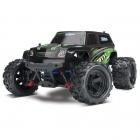 Traxxas LaTrax Teton 1/18 4WD RTR Monster Truck (Green) - TRX76054-1G
