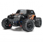 Traxxas LaTrax Teton 1/18 4WD RTR Monster Truck (Orange) - TRX76054-1O