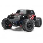 Traxxas LaTrax Teton 1/18 4WD RTR Monster Truck (Red) - TRX76054-1R