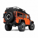 Traxxas TRX-4 Land Rover Defender Rock Crawler 110 Adventure Edition - TRX82056-4ADV