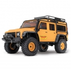 Traxxas TRX-4 1/10 Land Rover Defender Rock Crawler with TQi Radio System (Tan Limited Edition) - TRX82056-4TAN