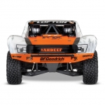 Traxxas Unlimited Desert Racer 4WD Electric Race Truck (Fox Racing) - TRX85076-4F