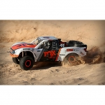 Traxxas Unlimited Desert Racer 4WD Electric Race Truck (Fox Racing) - TRA85076-4F