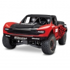 Traxxas Unlimited Desert Racer 4WD Electric Race Truck (Rigid) - TRA85076-4R