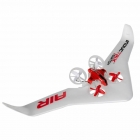 Blade Inductrix Switch Air VTOL Multirotor Plane Drone (Bind-N-Fly) - BLH8380