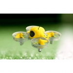 Blade Inductrix FPV Ultra Micro Quadcopter Drone with Monitor and SAFE Technology - BLH8500G