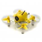 Blade Inductrix FPV Ultra Micro Quadcopter Drone with SAFE Technology (Bind-N-Fly) - BLH8580