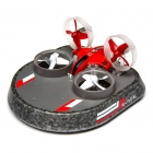 Blade Inductrix Switch Quadcopter Drone Hovercraft with 2.4GHz Radio and SAFE Technology (RTF) - BLH9800