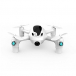 Hubsan X4+ FPV Quadcopter Drone 4-Channel 2.4Ghz with Altitude Hold and LCD Transmitter - H107D+