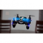HobbyZone Faze V2 Ultra Small Quad Copter with 2.4Ghz Transmitter - HBZ8800