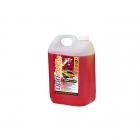 Optifuel Optimix 5% Nitro Fuel Aero or Heli 5 Litres - OH0518