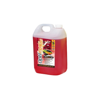 Optifuel Optimix 12% Nitro Fuel Aero or Heli 5 Litres - OH1218