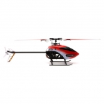 Blade 230 S Night Flybarless Helicopter with SAFE Technology (Bind-N-Fly Basic) - BLH1550