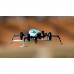 Blade Glimpse FPV Micro Quad-Copter with SAFE Technology and HD Camera (BNF) - BLH2280